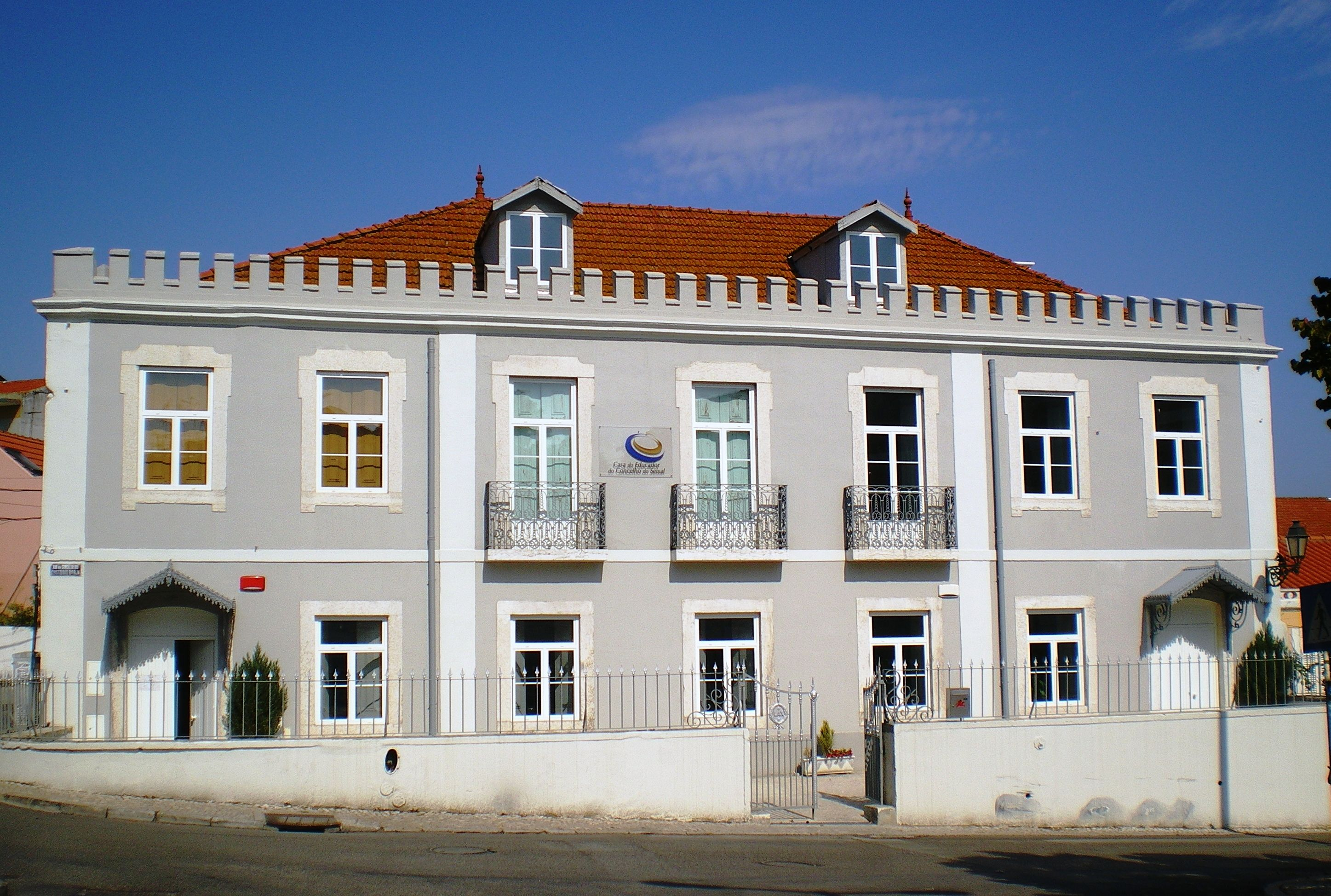 Casa do Educador
